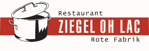 Restaurant Ziegel Oh Lac Rote Fabrik, Zürich